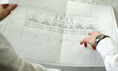 Architectural Drawing Business Management and Estimation System Solution 3